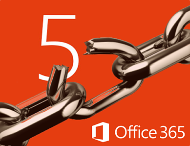 Reasons why Microsoft can't secure Office 365 like Avanan can