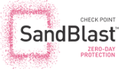 SandBlast Security Layer integrated with Avanan