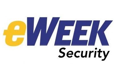 eweek logo security
