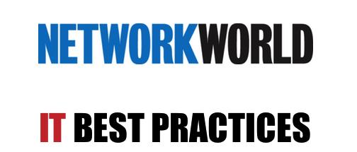 network world it logo
