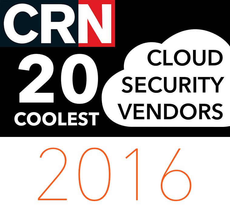 CRN Cloud Security Vendors awards Avanan