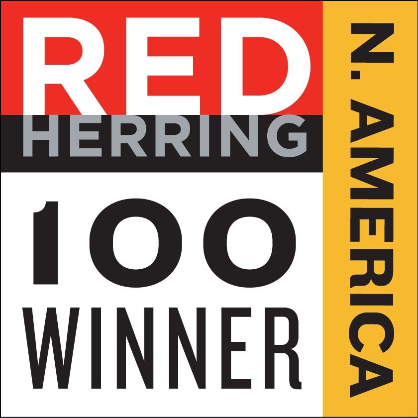 Red Herring 100 Winner awards Avanan