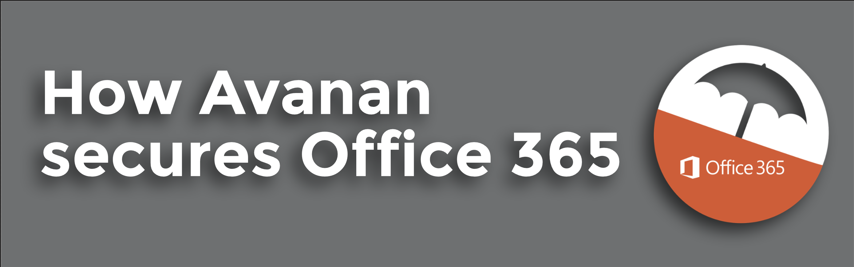 How Avanan Works