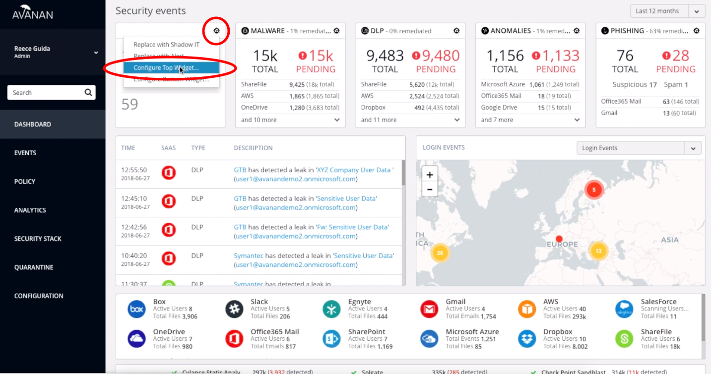 How to Monitor Successful Logins to Office 365 Coming from Outside the US 11