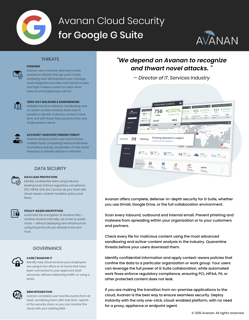 G Suite Solution Brief 2019 featured