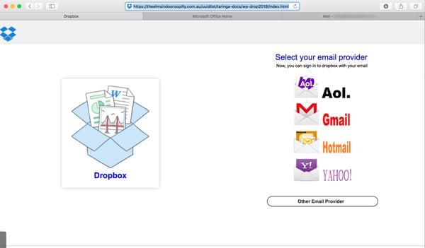 dropbox-phishing