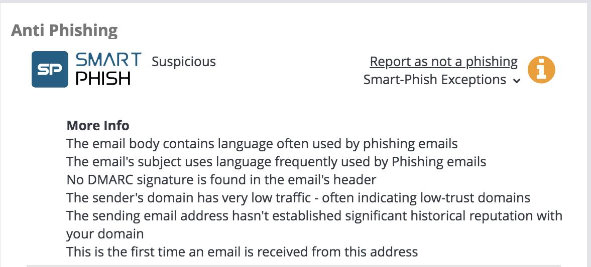 SpearPoint-SmartPhish