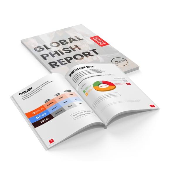 2019 Avanan Global Phish Report