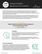 Avanan-Incident-Response-as-a-Service-cover