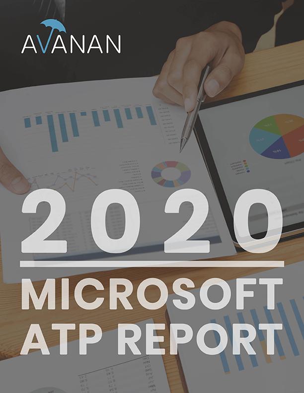 2020 ATP Report