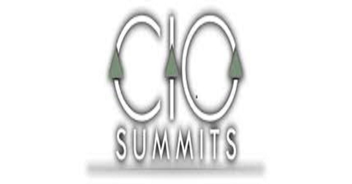 CIO Midwest 4 - 6 pm