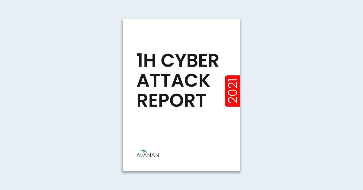 1H Cyber Attack Report