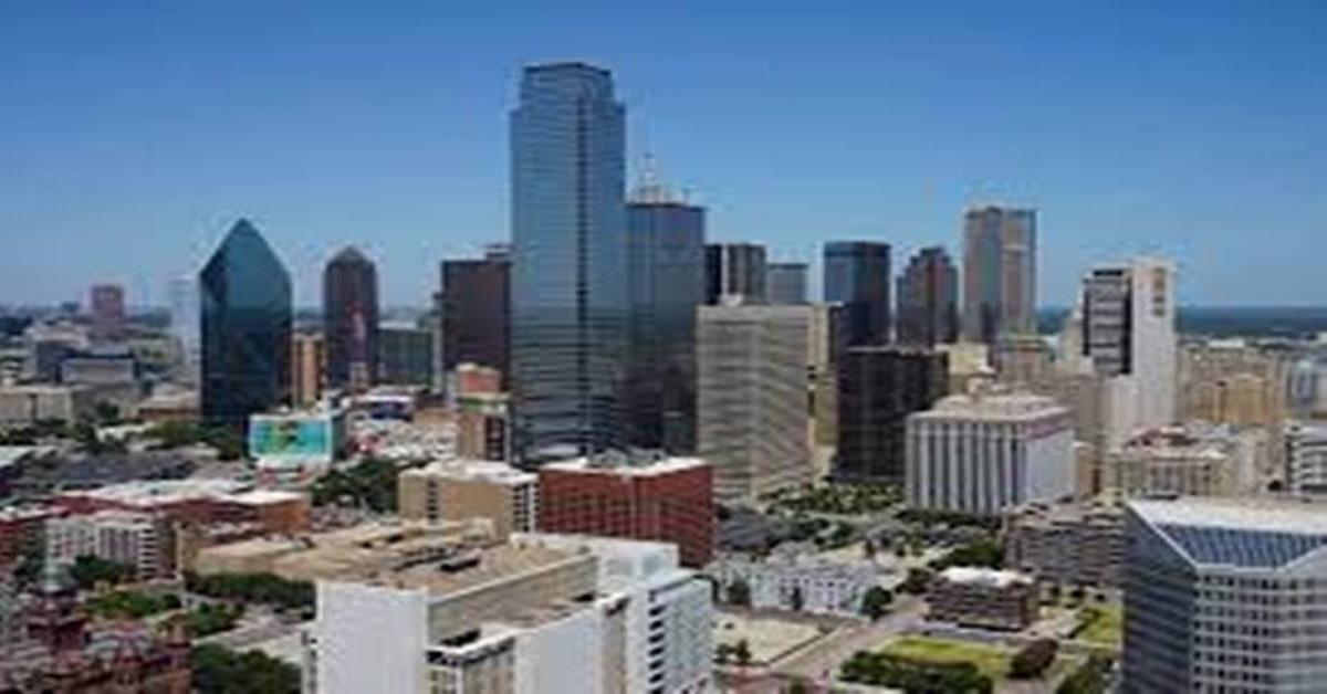 Cybersecurity Dallas