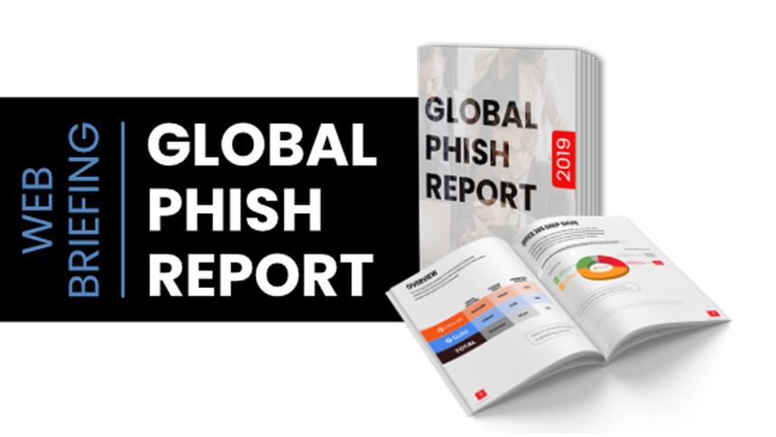 2019 Global Phish Report