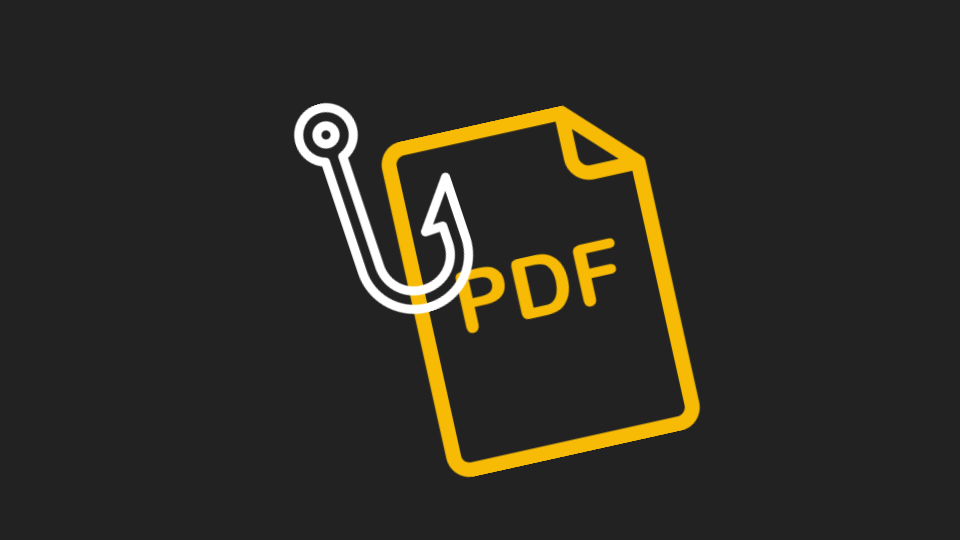 PDF-Based Attack Gets Past Email Scanners