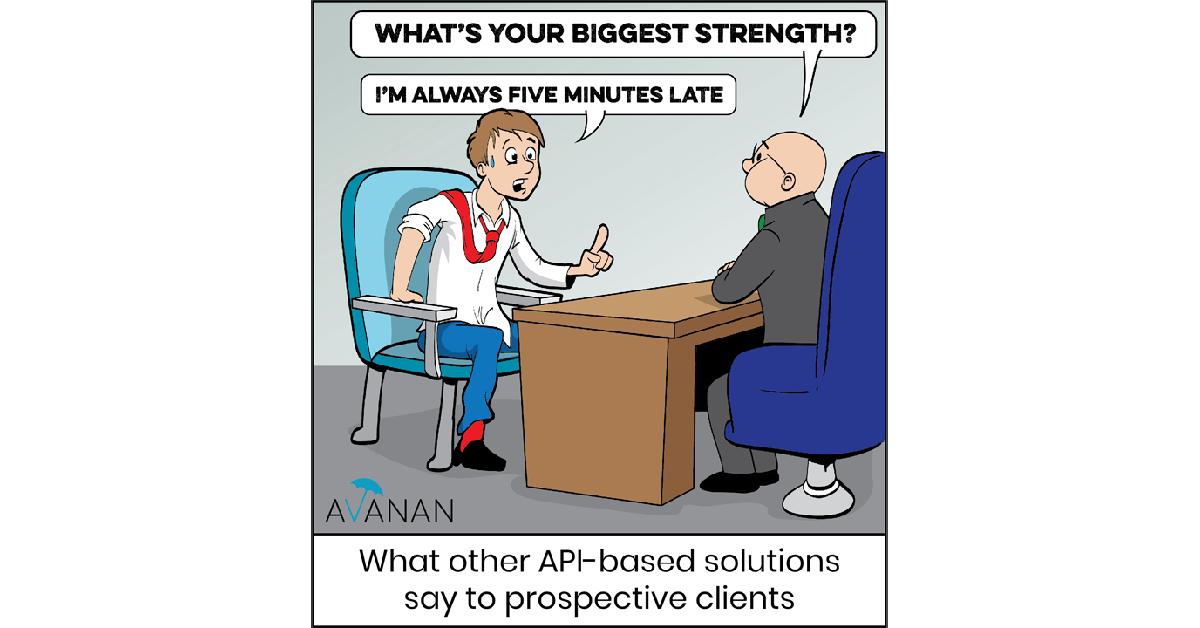 API's 82 Second Problem