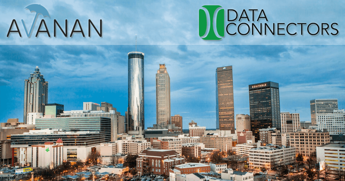 Data Connectors Atlanta