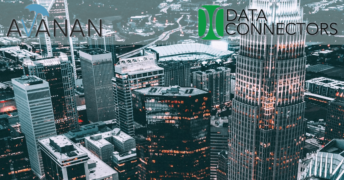 Data Connectors Charlotte