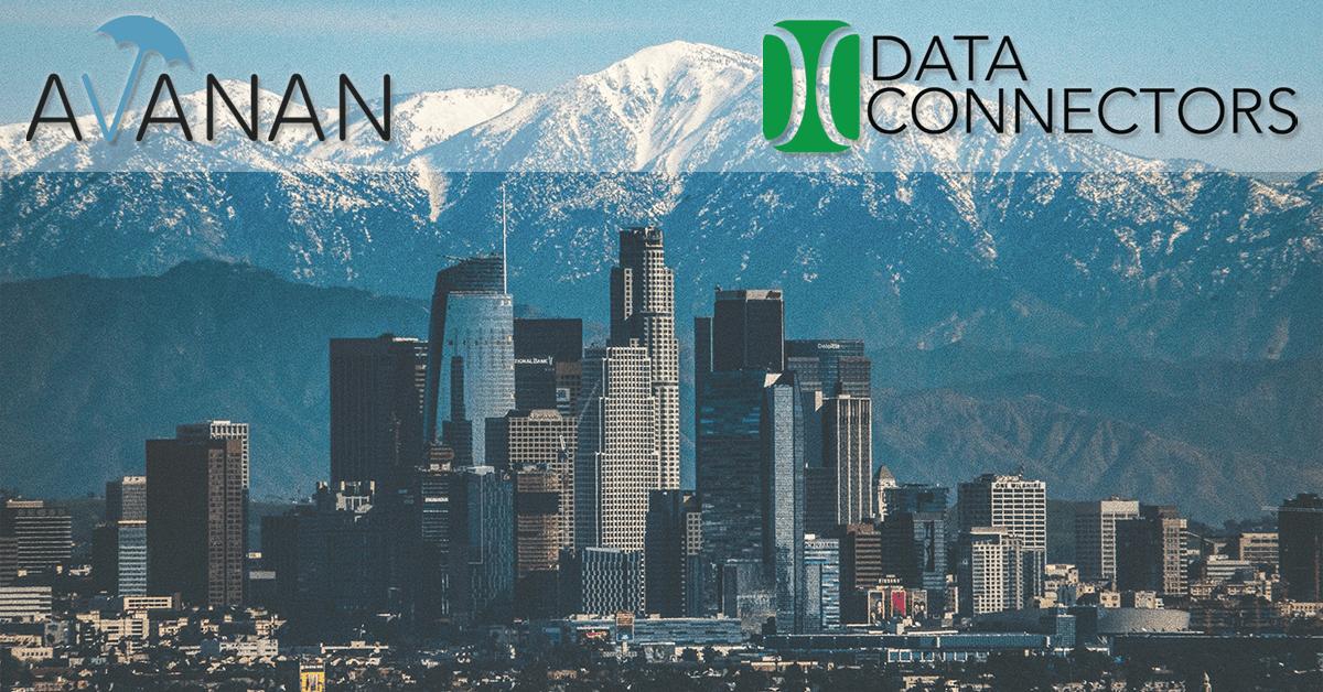 Data Connectors Los Angeles