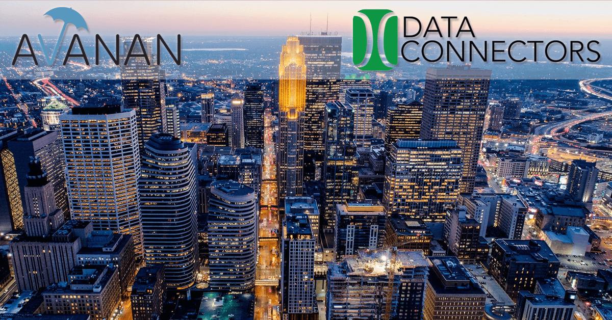 Data Connectors Minneapolis