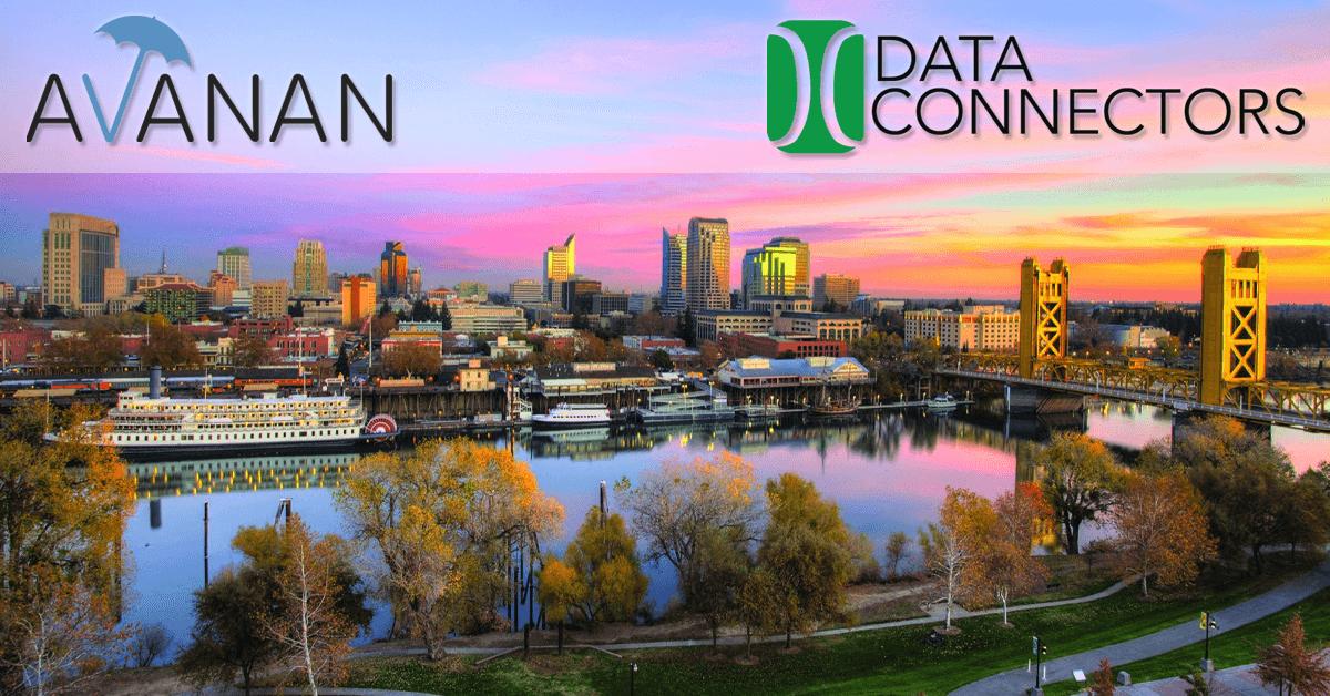 Data Connectors Sacramento