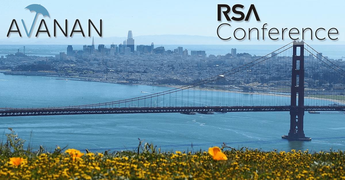 RSA 2020 San Francisco