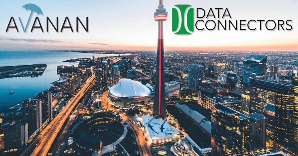 Data Connectors Toronto
