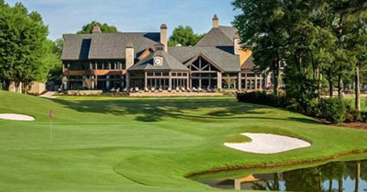TechBridge Golf Tournament