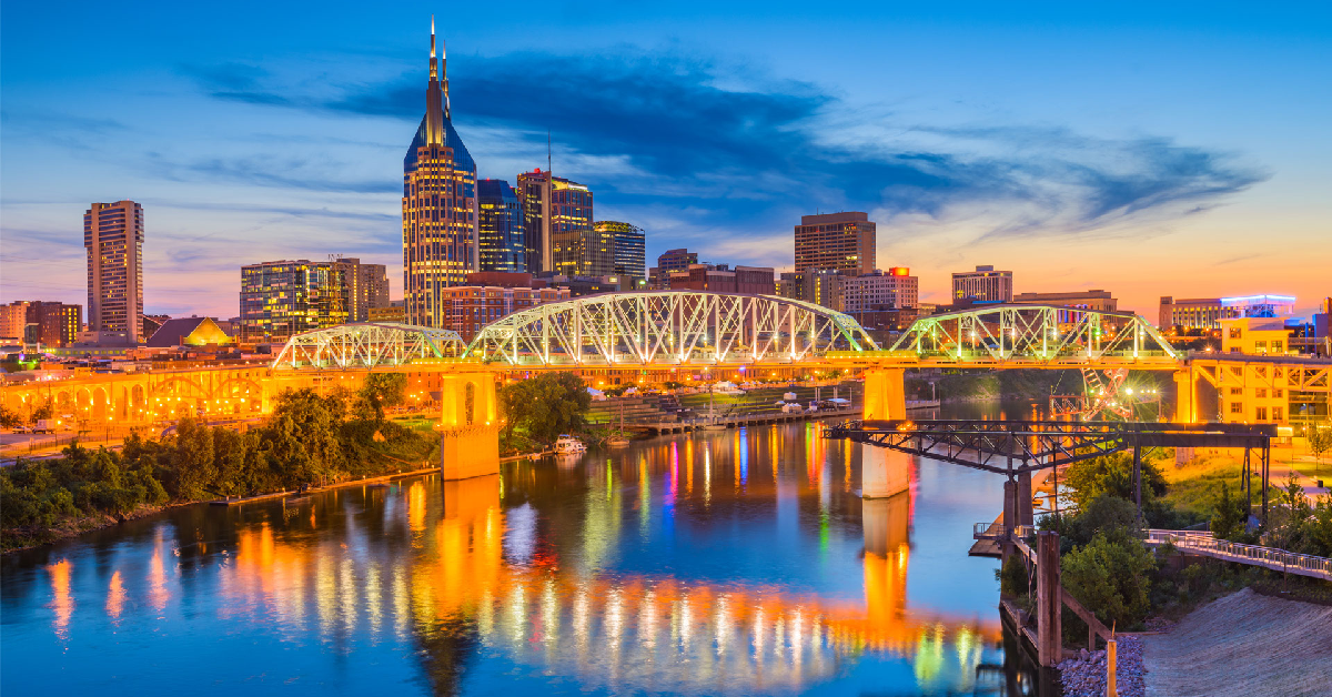 Cybersecurity Nashville