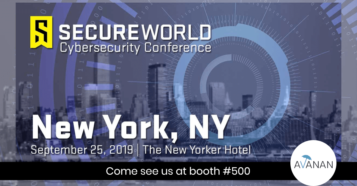 SecureWorld New York