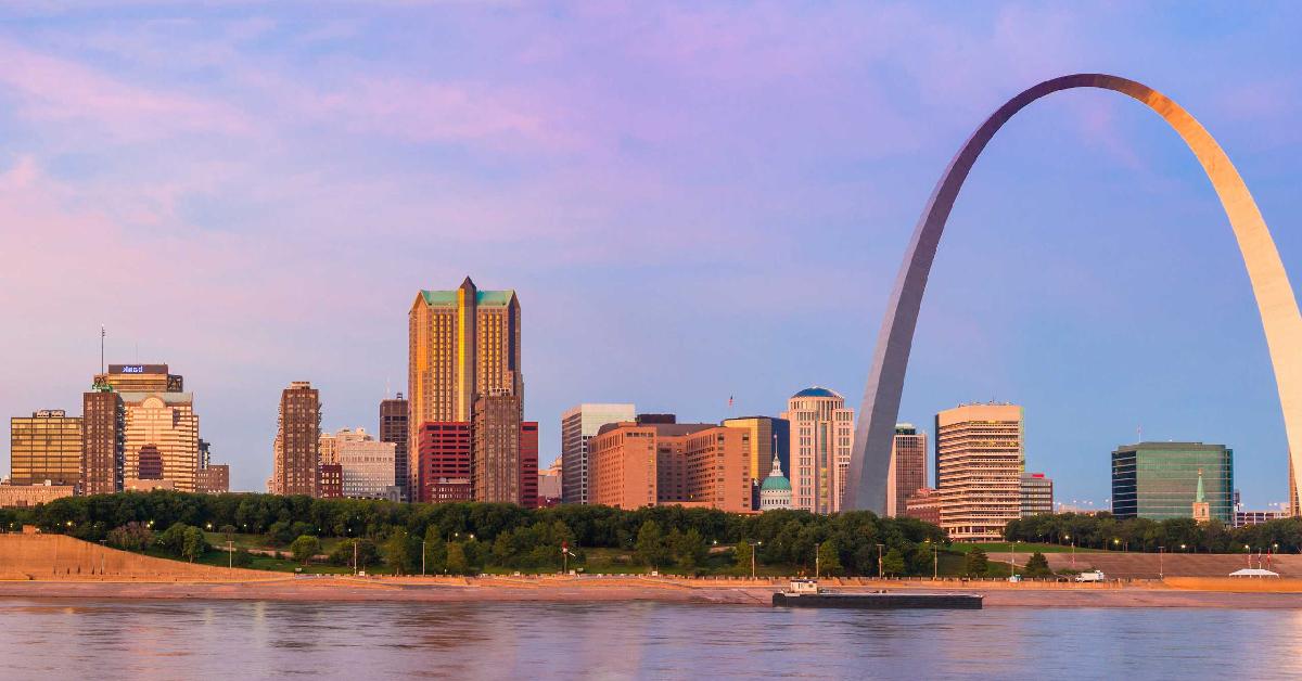 CyberSecurity Summit OKL St Louis